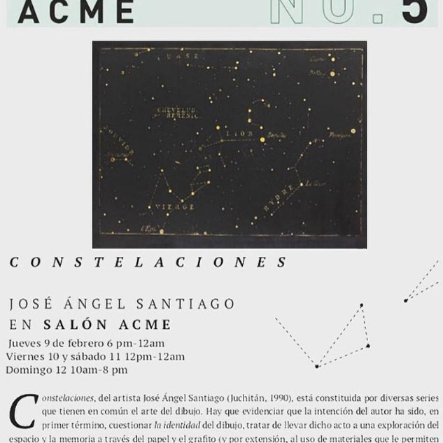 Salon Acme 2017