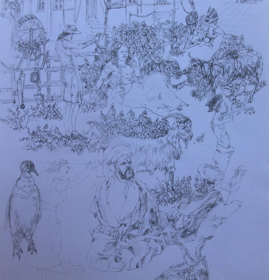 thumbnail_137 DE LA SERIE, DE LOS MUSEOS