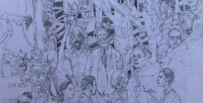 thumbnail_139 DE LA SERIE, DE LOS MUSEOS