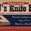 Thumbnail: JJ's Trapper Knife Kit - JJ2