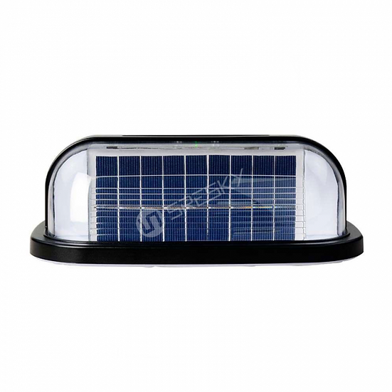 EBO-04 4w Solar Yard light