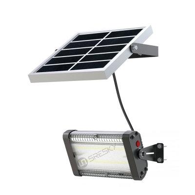 Model: EBO-20 solar yard light- 2000 lumens