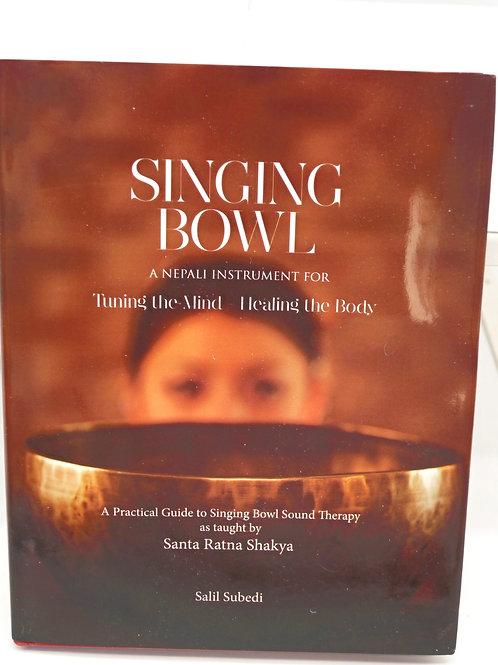 Singing Bowl Book SRS