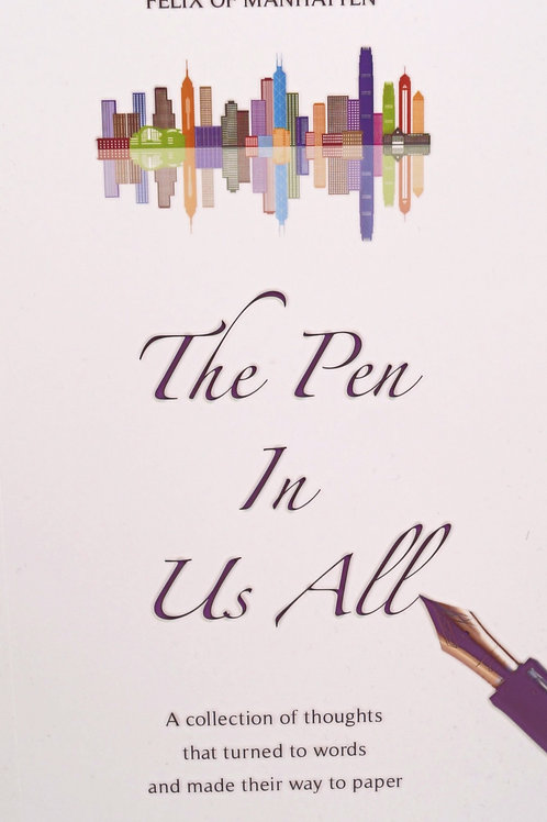 The Pen in Us All