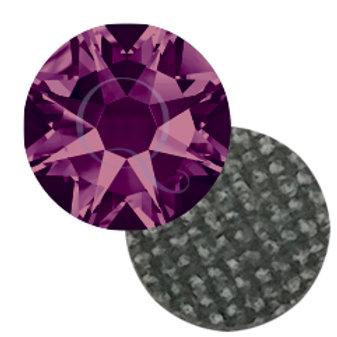 Hotfix Rhinestones - Amethyst