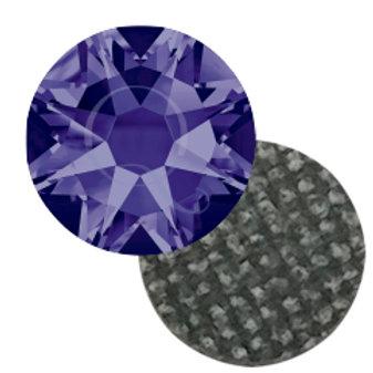 Hotfix Rhinestones - Tanzanite