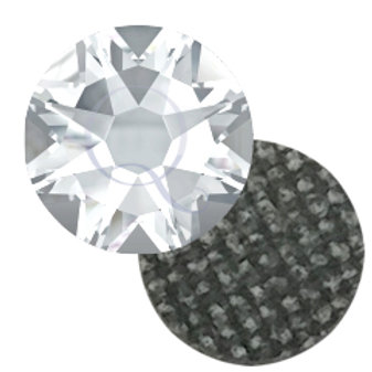 Hotfix Rhinestones - Crystal Clear