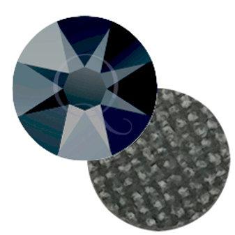 Hotfix Rhinestones -Metallic Gray