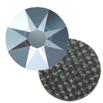 Hotfix Rhinestones -Metallic Silver