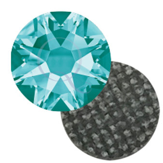 Hotfix Rhinestones - Aquamarine
