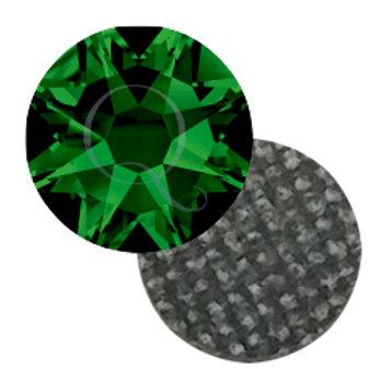 Hotfix Rhinestones - Emerald