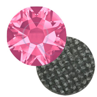 Hotfix Rhinestones - Rose