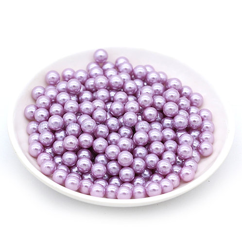 Vase Filler Pearls Light Purple 6mm / 8mm