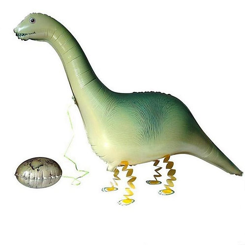 Animal Pet Balloon Dinosaur Egg