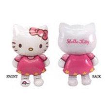Balloon Airwalker Hello Kitty