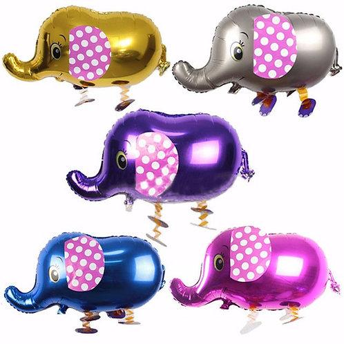 Animal Pet Balloon Elephant