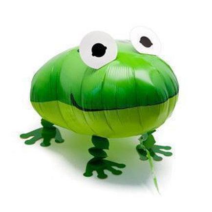 Animal Pet Balloon Frog