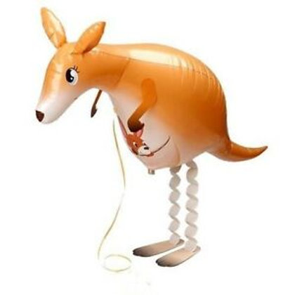 Animal Pet Balloon Kangaroo