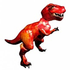 Balloon Airwalker Jurassic World T-Rex