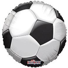 Foil Balloon Soccer