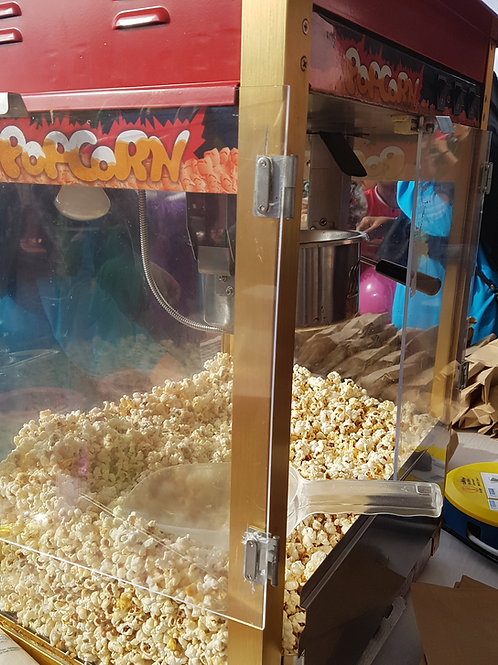 Live Station - Popcorn