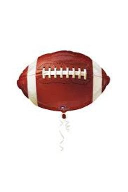 Foil Balloon Football