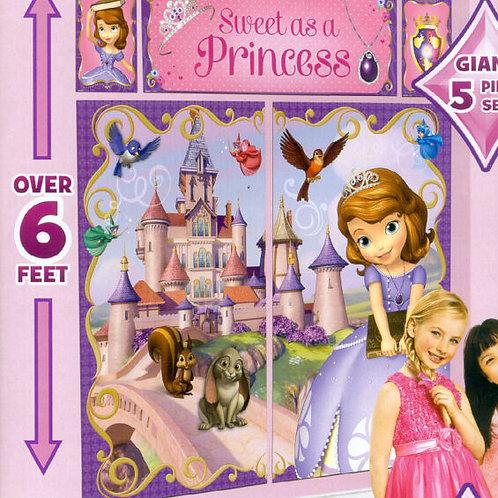 Scene Setter Princess Sofia