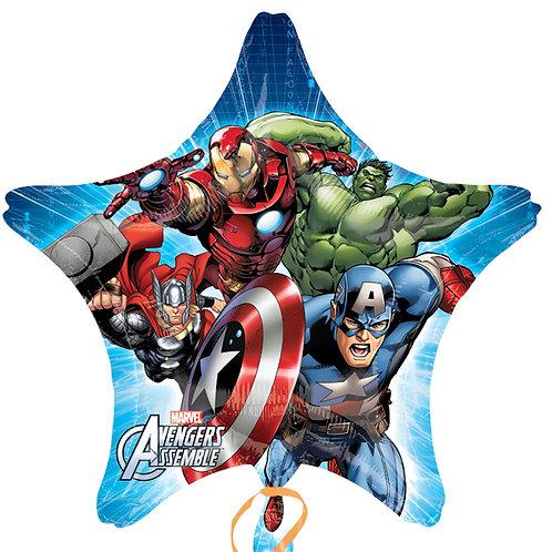 Balloon Super Shape Avenger
