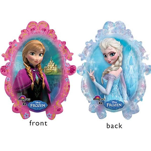 Balloon Super Shape Disney Frozen
