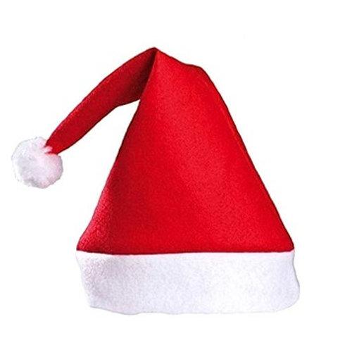 Santa Felt Hat Kids