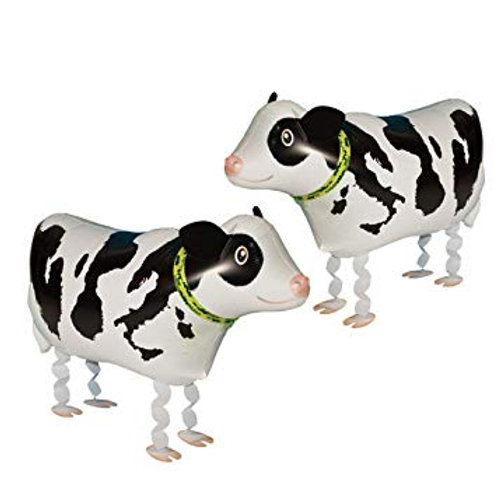 Animal Pet Balloon Cow
