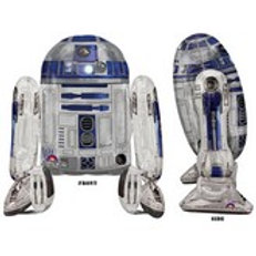 Balloon Airwalker Star Wars R2D2