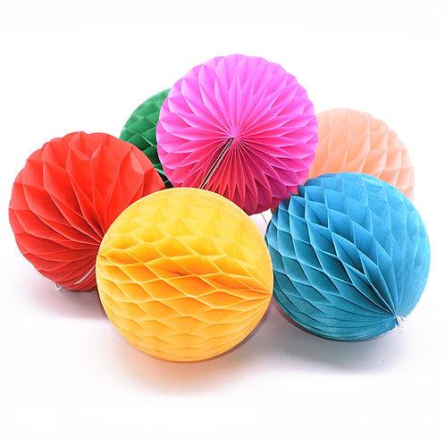 Paper Honeycomb 20cm