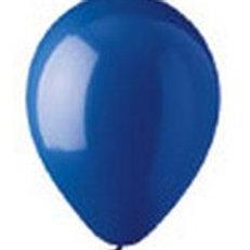 Helium balloon - Standard Blue 12 inch