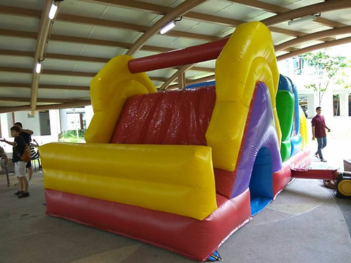 Bouncy Castle - Obstacle Bouncy