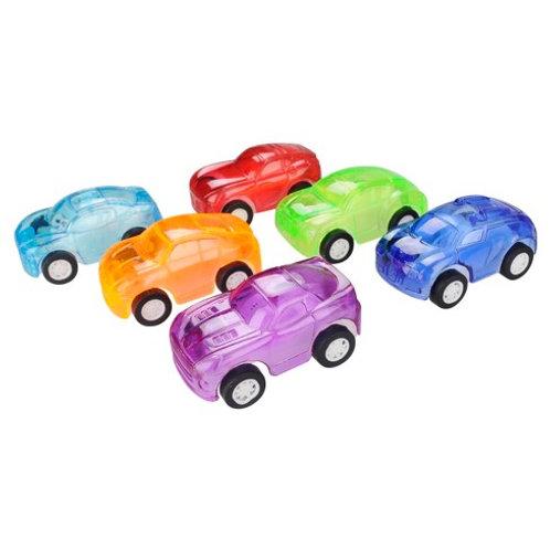 Mini Pullback Cars 10 pcs