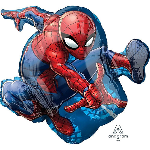 Balloon Super Shape Spiderman