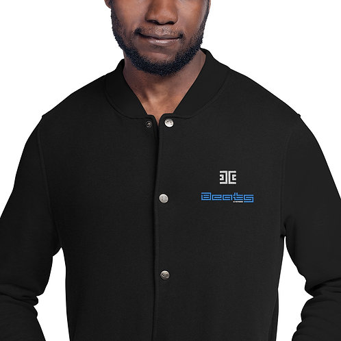 BEATS Chiemsee Champion Bomber Jacket