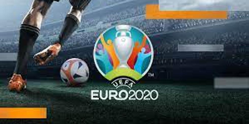 EM Deutschland - Ungarn