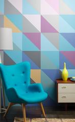 Unique Wall Paint