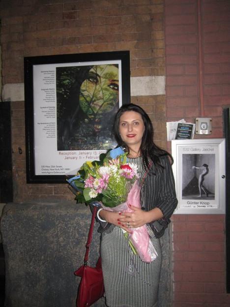 Exhibitions NYC