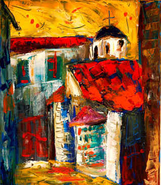 Folk Art 16