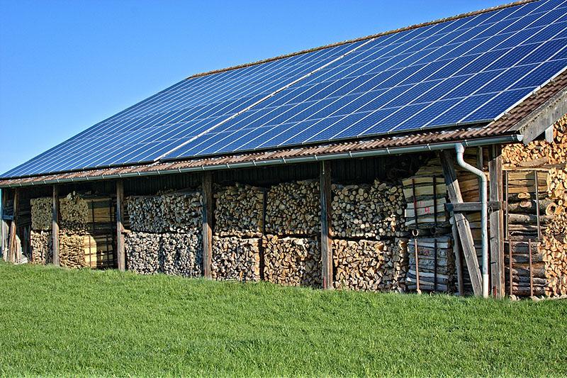 Energia Solar na Produção Rural
