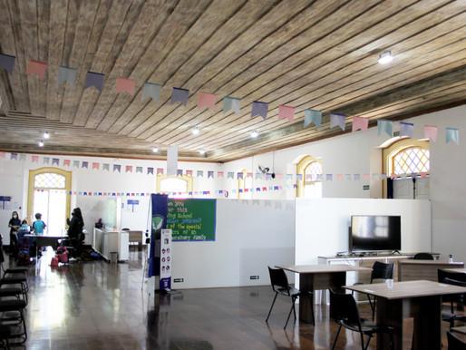 Colégio realiza festa junina por live para interagir com alunos e familiares