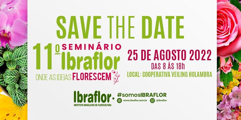 11º Seminário Ibraflor 2022