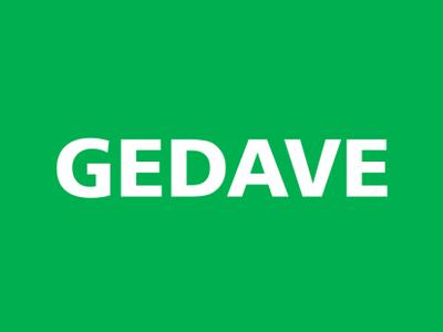 AGROTÓXICOS - GEDAVE