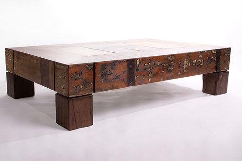 Mesa de Centro Nil Low table