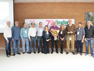 Seminário Ibraflor 2018