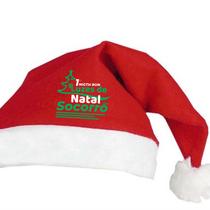 GorroPapai Noel Personalizado