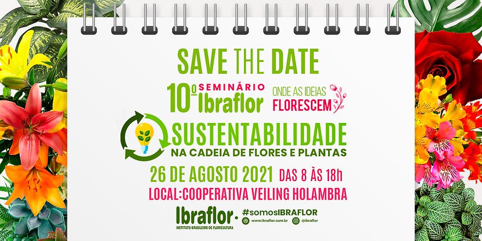 10º Seminário Ibraflor 2021